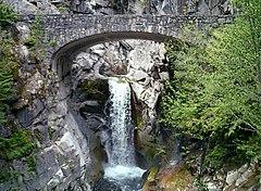 克里斯汀瀑布桥