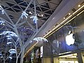 Christmas Decorations 2017 Westfield London 3.jpg