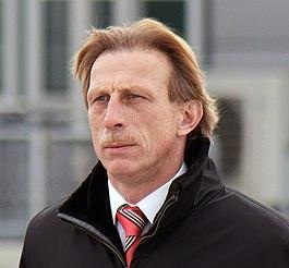 Christof Daum