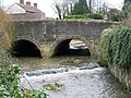 Church Bridge, Bruton - geograph.org.uk - 666818.jpg