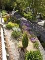 Church Lane Hessenford - geograph.org.uk - 1286885.jpg