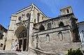 Church at Avignon - panoramio.jpg