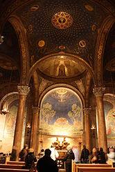 Church of All Nations, Jerusalem 2010 2.jpg