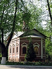 Church of Saint Tikhon of Moscow (Donskoy Monastery) 05.jpg