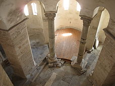 Church of St. Donatus in Zadar 3.jpg