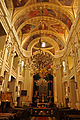 Church of the Missionaries, Kraków - interior 01.jpg