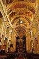Church of the Missionaries, Kraków - interior 01.jpg