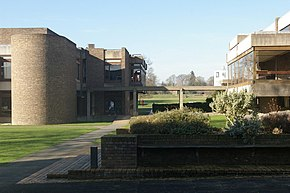 Churchill College - geograph.org.uk - 685497.jpg