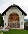 Churchyard chapel 1, Kreuzkirche, Vorau.jpg