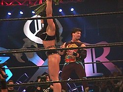 Chyna and Eddie Guerrero - King of the Ring 2000.jpg