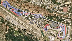 Circuit Paul Ricard Wikipedia