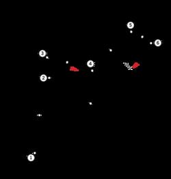 Pedralbes Circuit Wikipedia