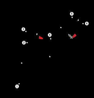 Formula One motor race held in 1951