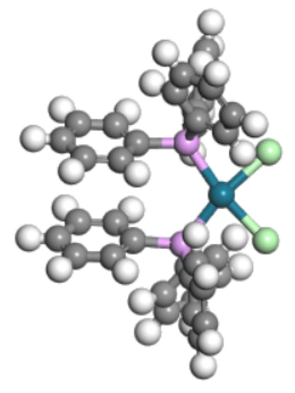 najlepiej sprzedający się szczegółowy wygląd sklep internetowy Bis(triphenylphosphine)palladium chloride - Wikipedia