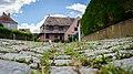 Cité-jardin du Stockfeld -4 Sous les pavés, l'herbe (46885221824).jpg