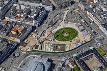 City Circle Line being built - Kongens Nytorv.jpg