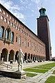 City Hall - Stockholm, Sweden - panoramio - Sergey Ashmarin.jpg