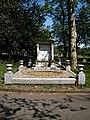 City of London Cemetery Amelia Louisa Mallinson William Mallinson grave monument 1.jpg