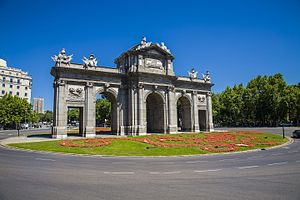 Madrid: City of Madrid (17419910533)