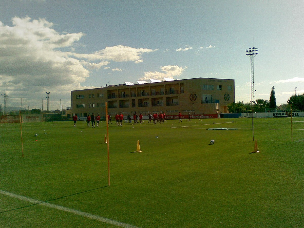 castellon club de futbol