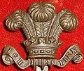 Civil Service Rifles badge.jpg