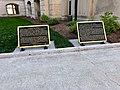 Civil War Historical Markers, Georgia State Capitol, Atlanta, GA (46751458284).jpg