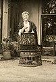 Clara Miller at Ashfield circa 1900.jpg