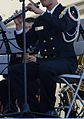 Clarinet Player in the JMSDF Band.jpg