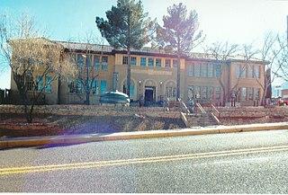 Clarkdale High School