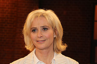 Claudia Kohde-Kilsch German tennis player