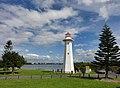 Cleveland Point mini lighthouse - panoramio.jpg