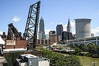 Cleveland Skyline (36387888462).jpg