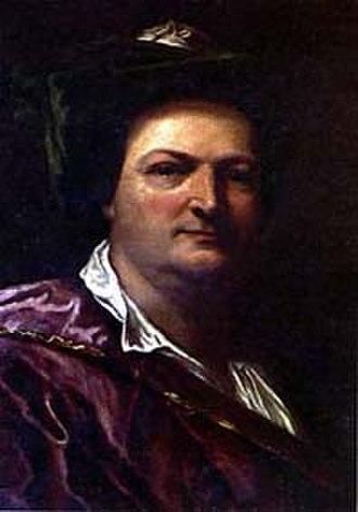François-Henri Clicquot - François-Henry Clicquot.