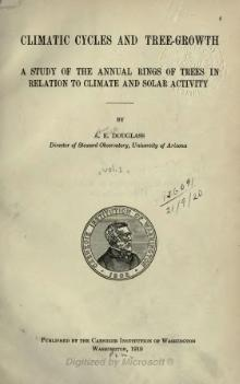 Climatic Cycles and Tree-Growth - 1919.djvu