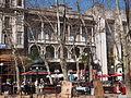 Club Uruguay desde Plaza Constitución.JPG
