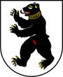 St. Gallen (Sv. Havel) – znak