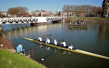 Triton rowing club [nl