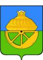 Coat of Arms of Golyshmanovskiy rayon (Tyumen oblast).png