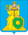 Coat of Arms of Sofinskoe (Moscow oblast).png