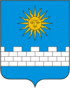 Coat of arms of Svetlograd