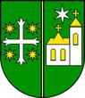 Coat of arms of Šaštín-Stráže.png