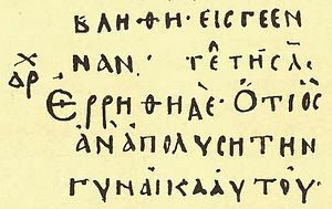 Codex Seidelianus I (Mt 5,30-31).JPG