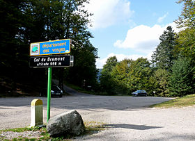 Image illustrative de l'article Col de Bramont