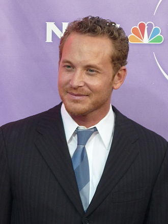 Cole Hauser - Hauser at the TCA 2010 on July 30, 2010
