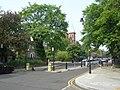 Colebrooke Row, N1 - geograph.org.uk - 416396.jpg