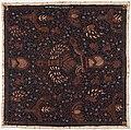 Collectie NMvWereldculturen, RV-847-58, Batikpatroon, 'Sokarini', voor 1891.jpg