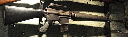 Colt AR-15 - Wikiwand