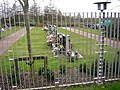 Coltswood Cemetery - geograph.org.uk - 153102.jpg