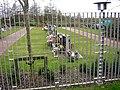 Coltswood Cemetery - geograph.org.uk - 153102.jpg