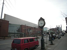 Angel of the Winds Arena - Wikipedia